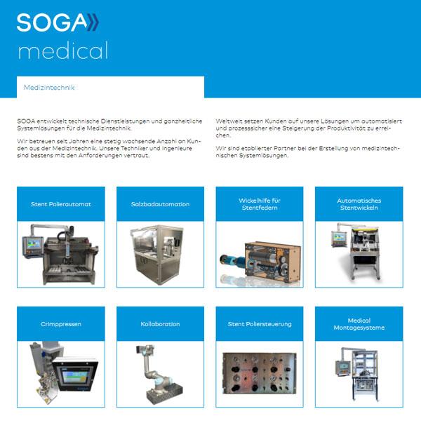 SOGA Medizintechnik